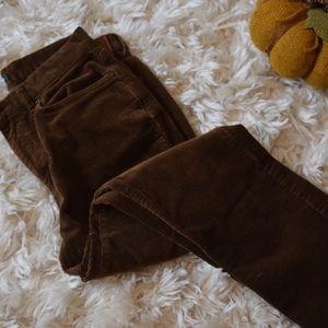 🌷Ralph Lauren Jeans Co. Premier Straight CordJean